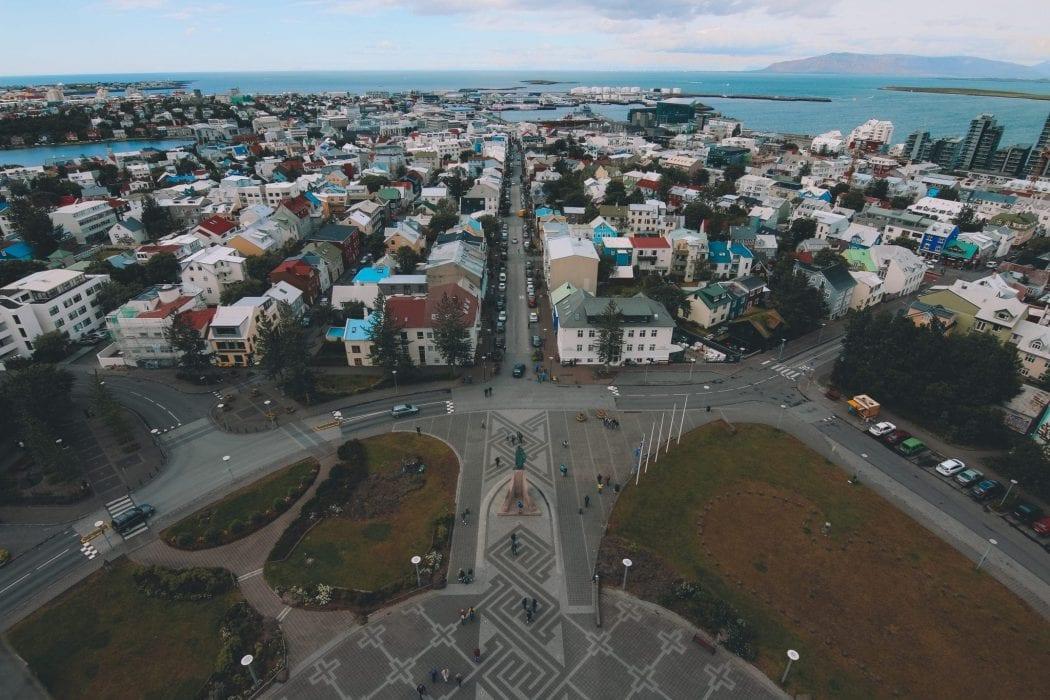 Reykjavík er Okkar