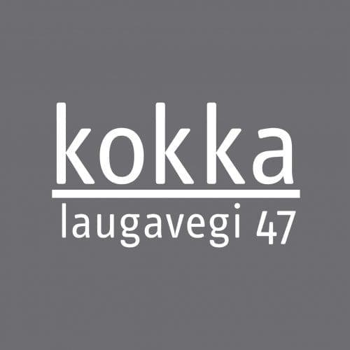 Kokka logo